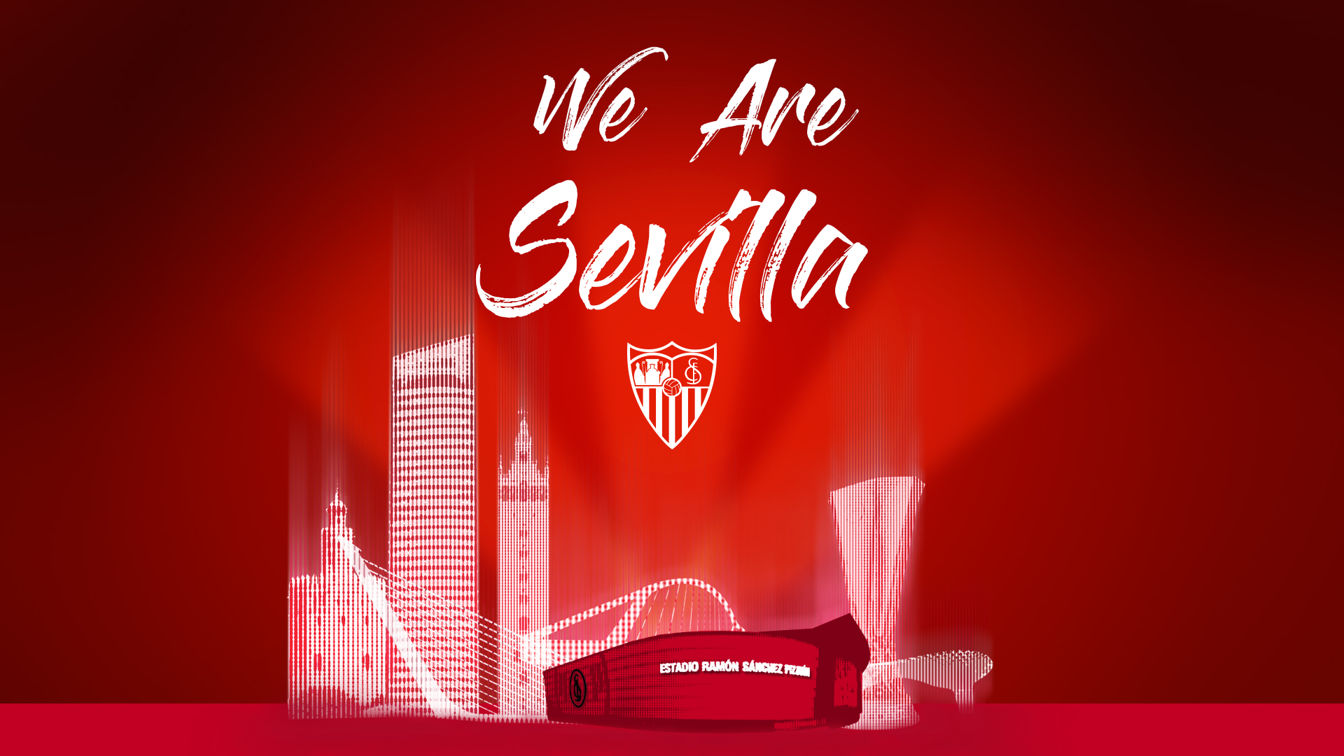 We are Sevilla