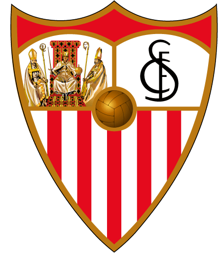 ebd2a1d867 5. 37 Points. Ranking complete. Become a Sevilla FC member