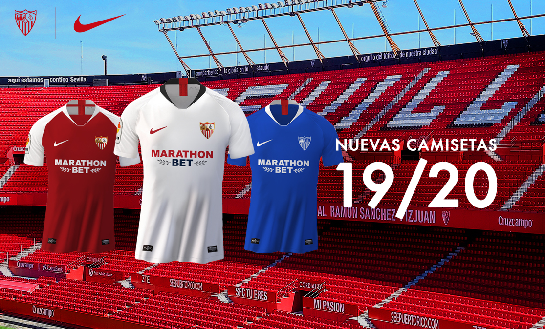 Sevilla Fc Jersey Off 77 Welcome To Buy