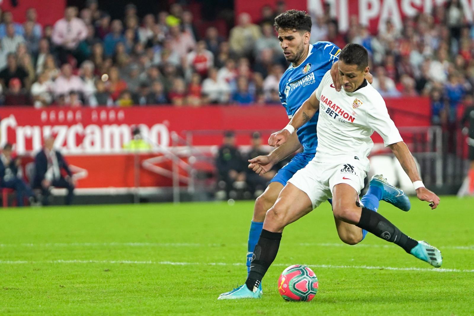 Sevilla FC-Getafe CF