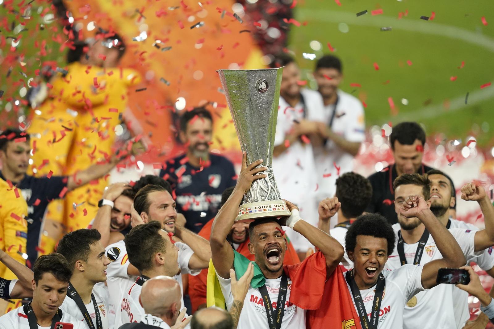Sevilla-Inter