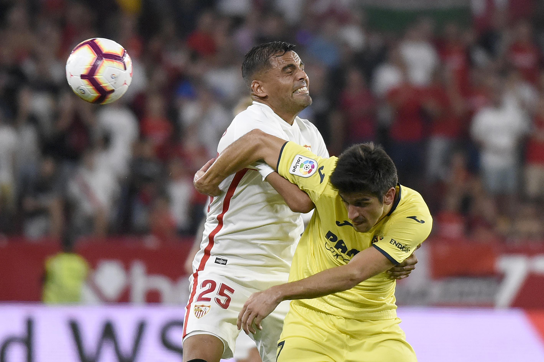 Sevilla FC-Villarreal