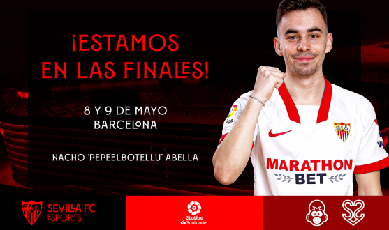 Final phase of eLaLiga Santander 20/21