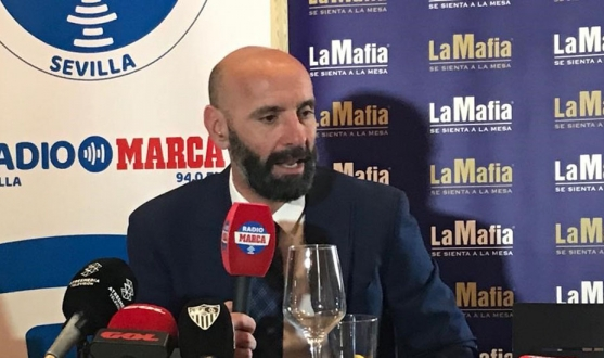 Monchi on Radio Marca