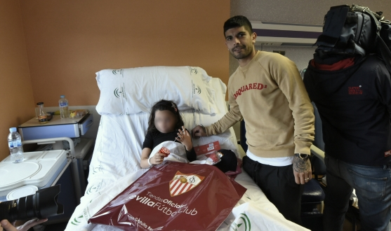 Banega in Valme