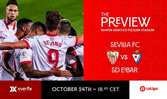 Preview: Sevilla FC vs SD Eibar