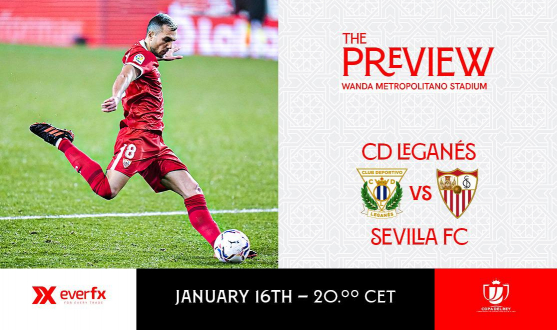 Preview: CD Leganés vs Sevilla FC