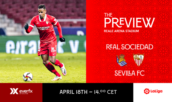 Preview: Real Sociedad vs Sevilla FC