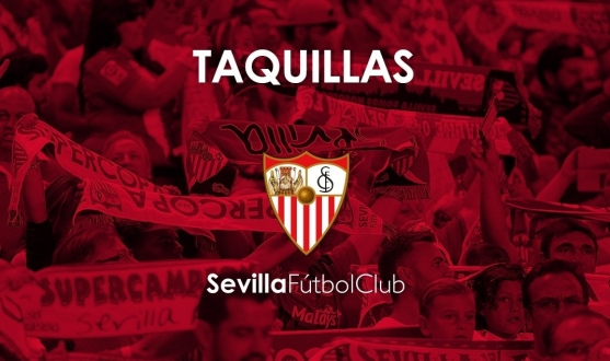 Sevilla FC Ticketing Office