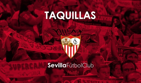 Sevilla FC Ticketing Department