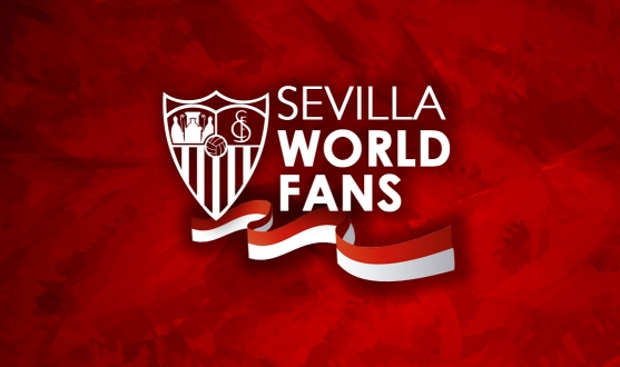 Sevilla World Fans