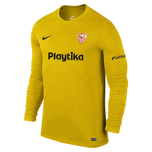 SFC GoalKeeper Shirt 18/19