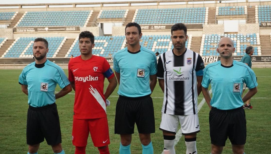 Badajoz cf