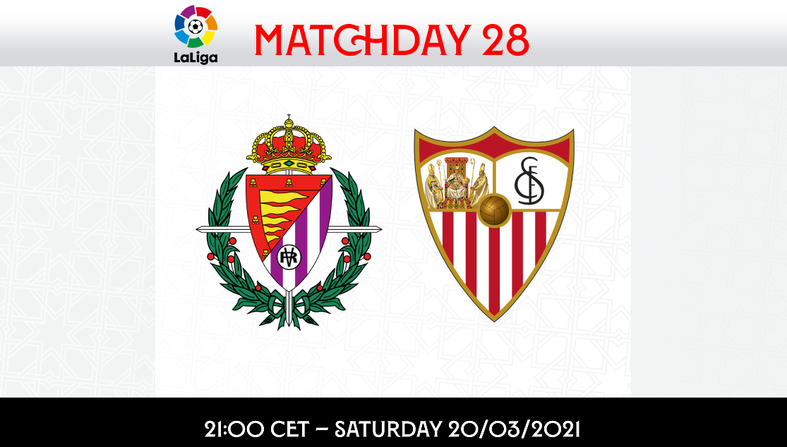 Kick off time for LaLiga Matchday 28