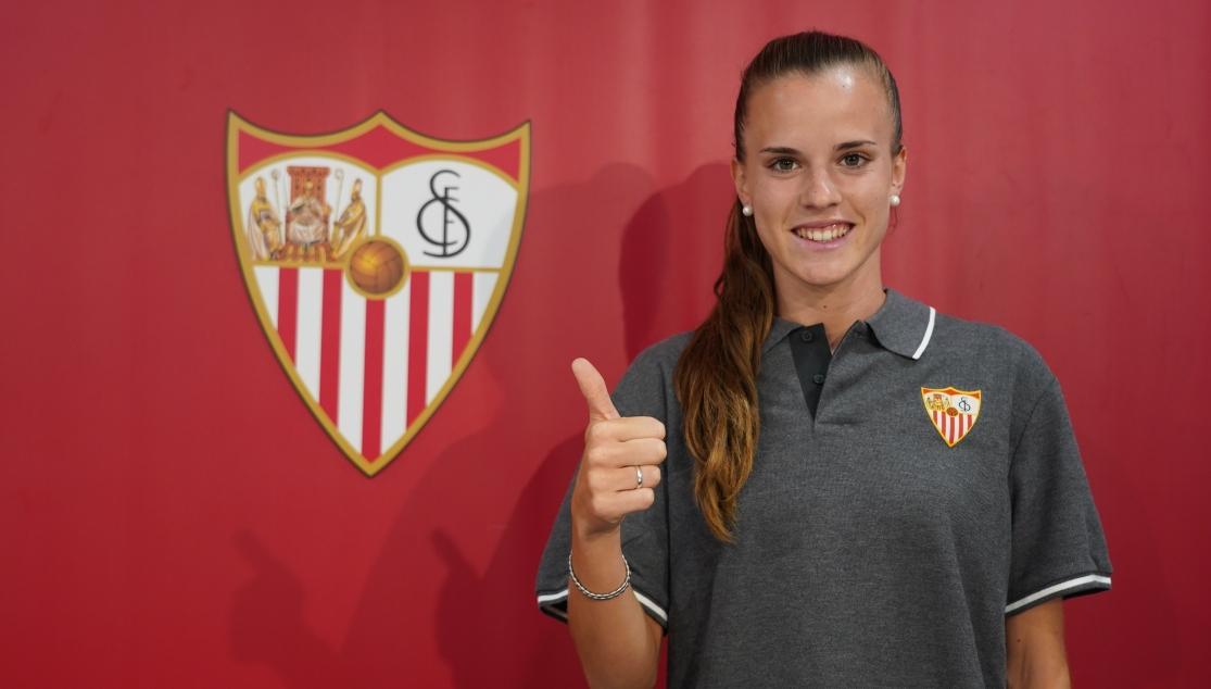 Carla Armengol, Sevilla FC