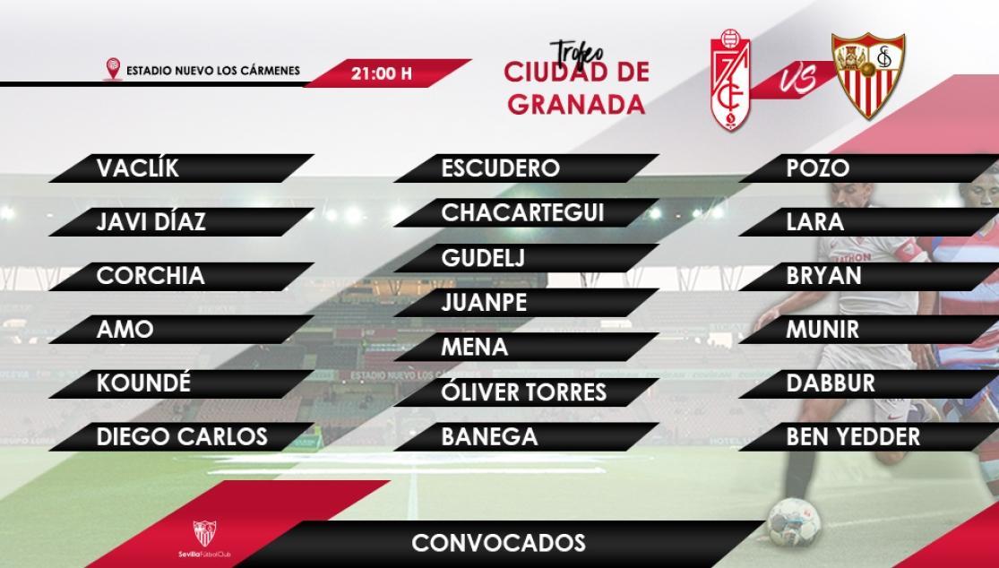 Convocados-Twitter-new_0 Lopetegui convoca a 19 jugadores para el amistoso ante el Granada - Comunio-Biwenger