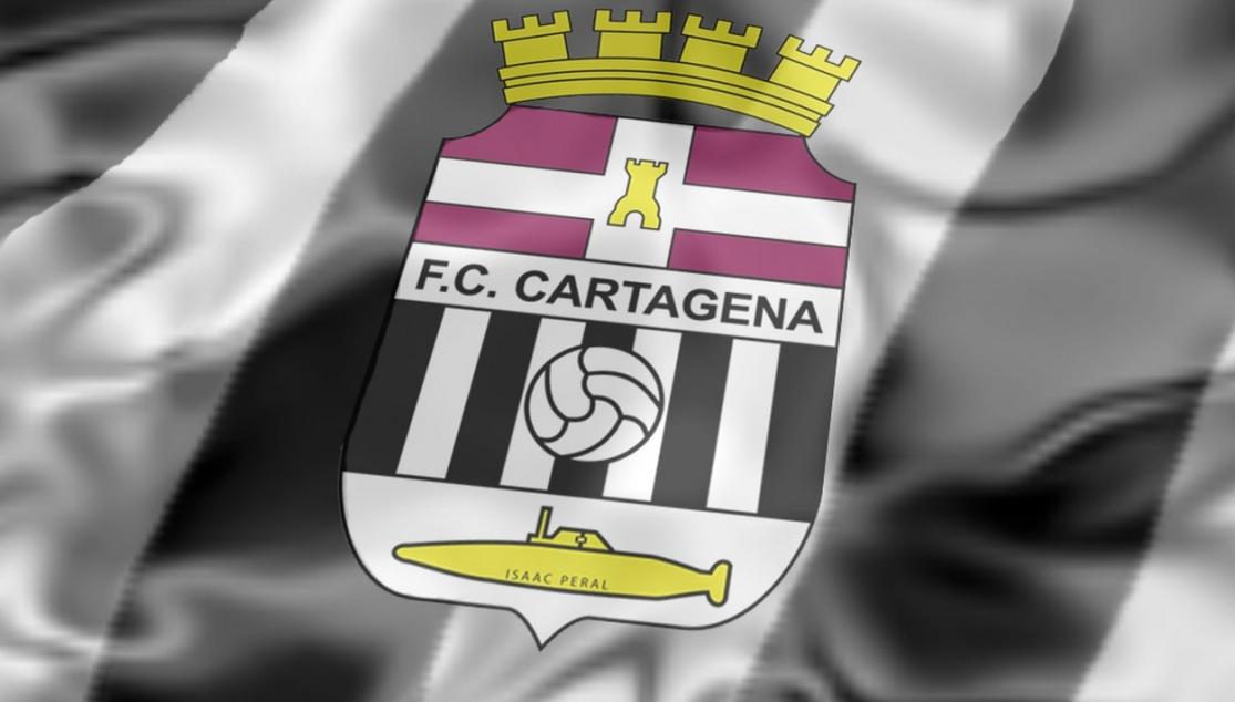EL FC CARTAGENA PARA COMENZAR EN LA COPA DEL REY | Sevilla FC