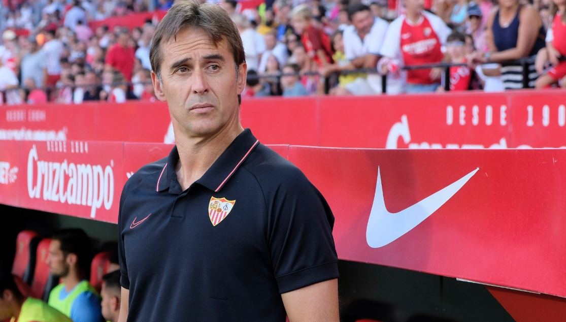 "Lopetegui: ""In football you have to take your chances"" 