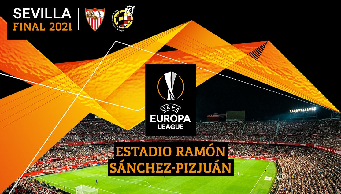 The Sánchez-Pizjuán will host the UEFA Europa League final in 2021