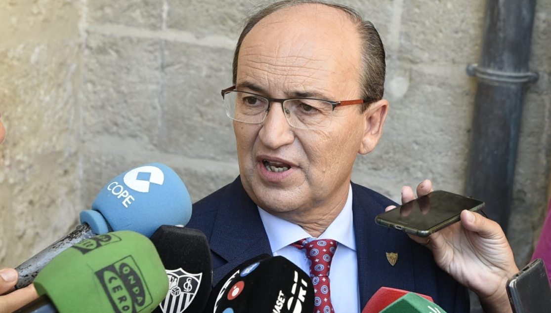 José Castro at the Cathedral