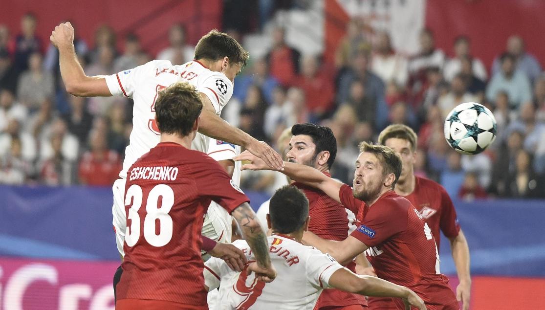 _DSC2353 CRÓNICA: Sevilla 2-1 Spartak - Comunio-Biwenger