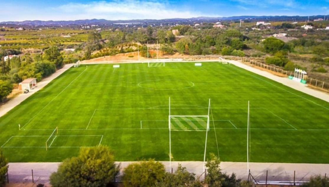 Pretemporada Sevilla FC Femenino