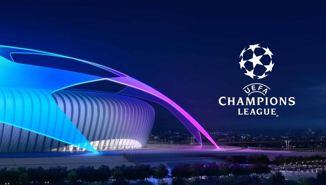 Champions League 20 21 Dates Sevilla FC