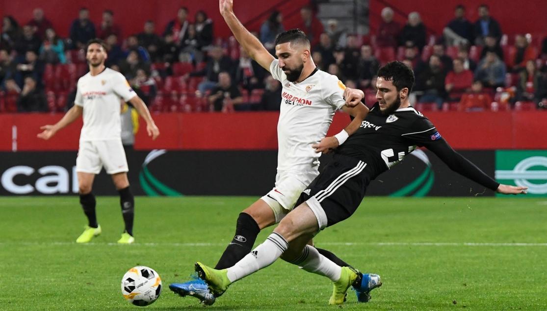 dabbur CRÓNICA: Sevilla 2-0 Qarabag - Comunio-Biwenger