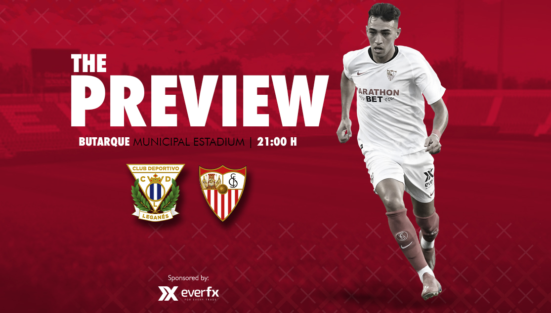 Preview: CD Leganés-Sevilla FC