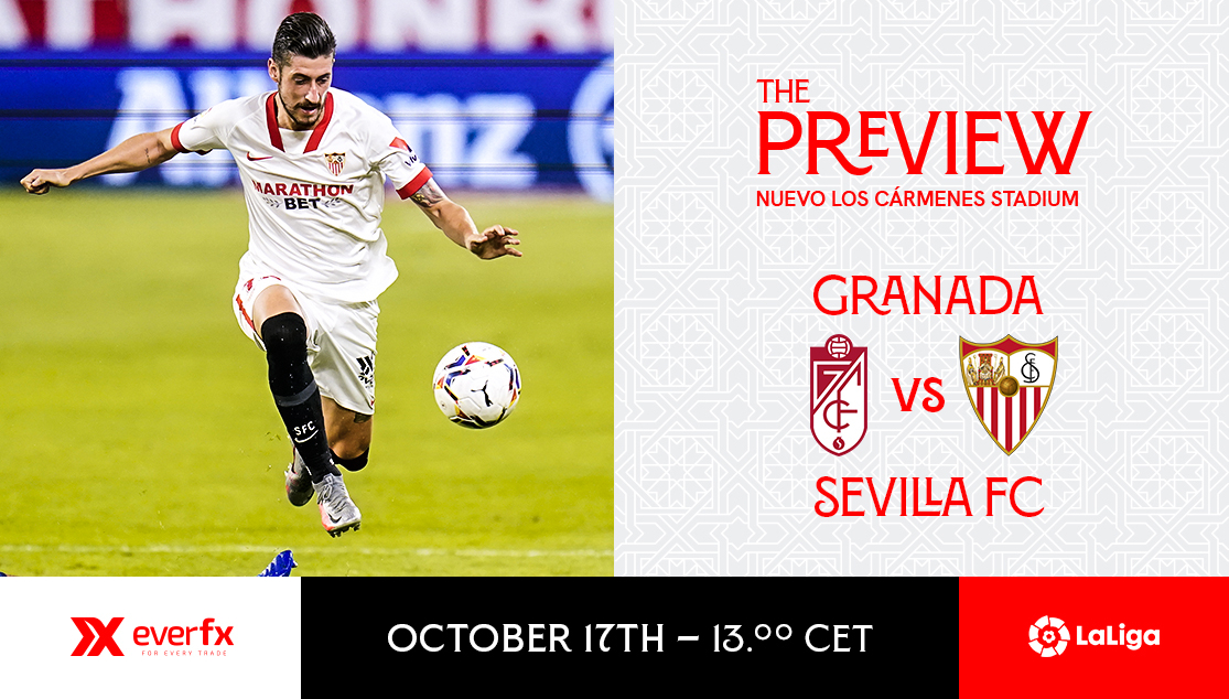 Preview: Granada CF vs Sevilla FC