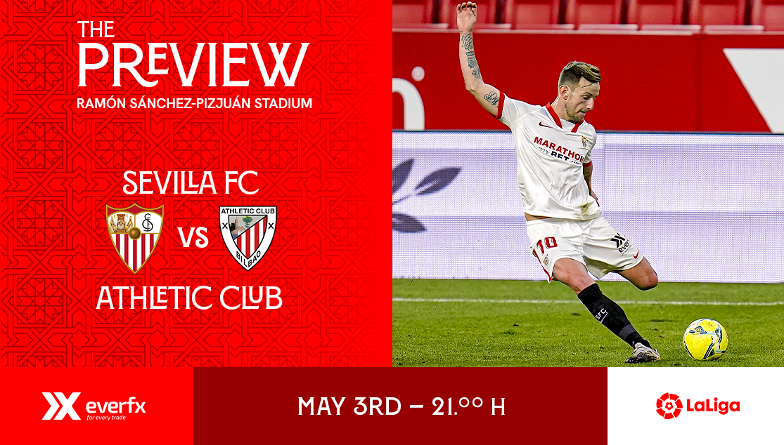 Preview Sevilla FC-Athletic Club