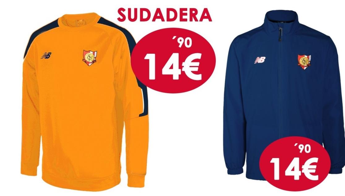 sudadera Sevilla FC precio