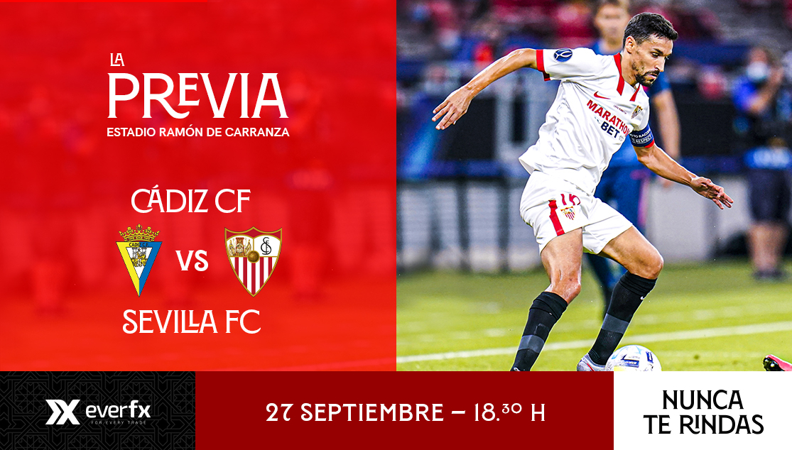 Match Preview Cadiz Sevilla FC