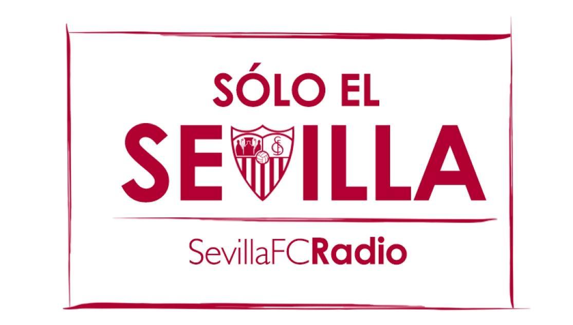 Logo Sólo el Sevilla (SFC Radio)