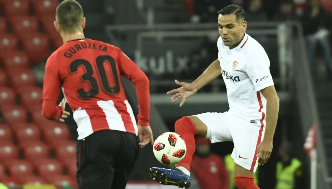 Mercado del Sevilla FC ante el Athletic Club