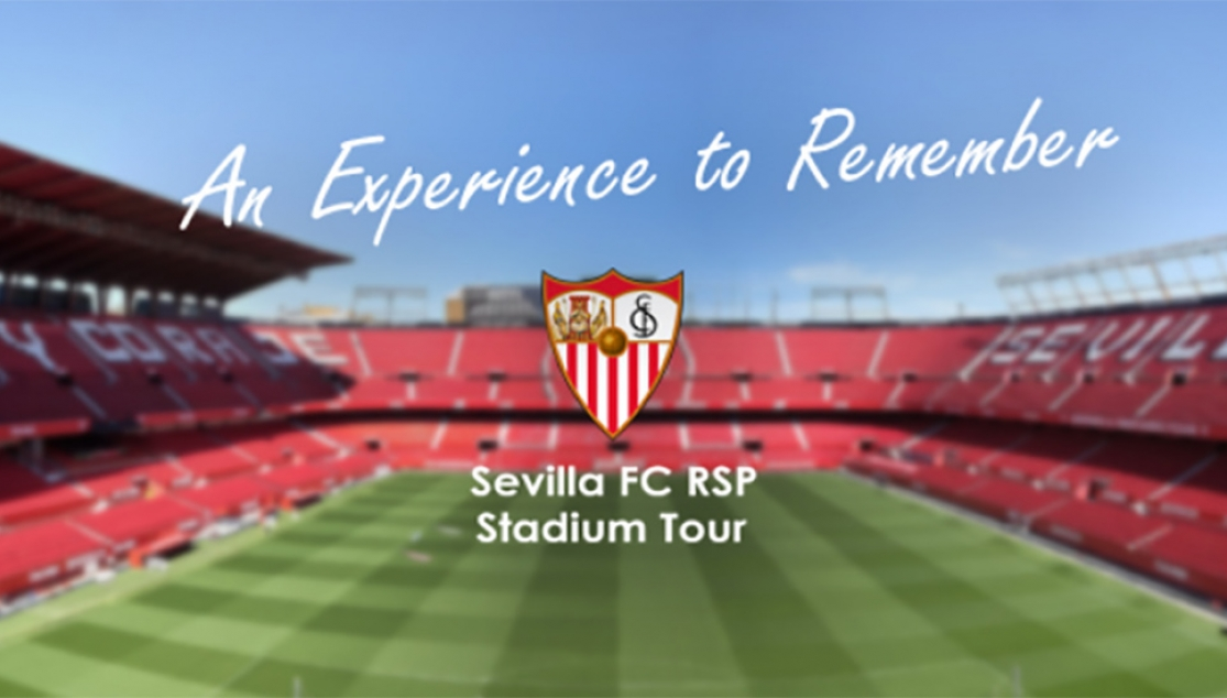 RSP Stadium Tour