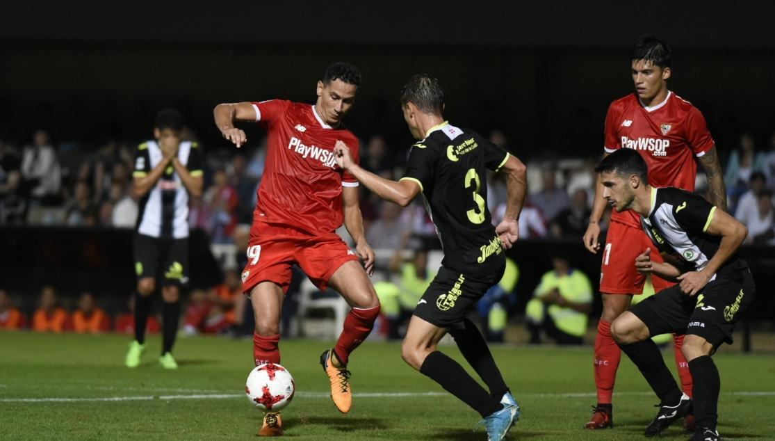 sevilla2 CRÓNICA: Cartagena 0-3 Sevilla - Comunio-Biwenger