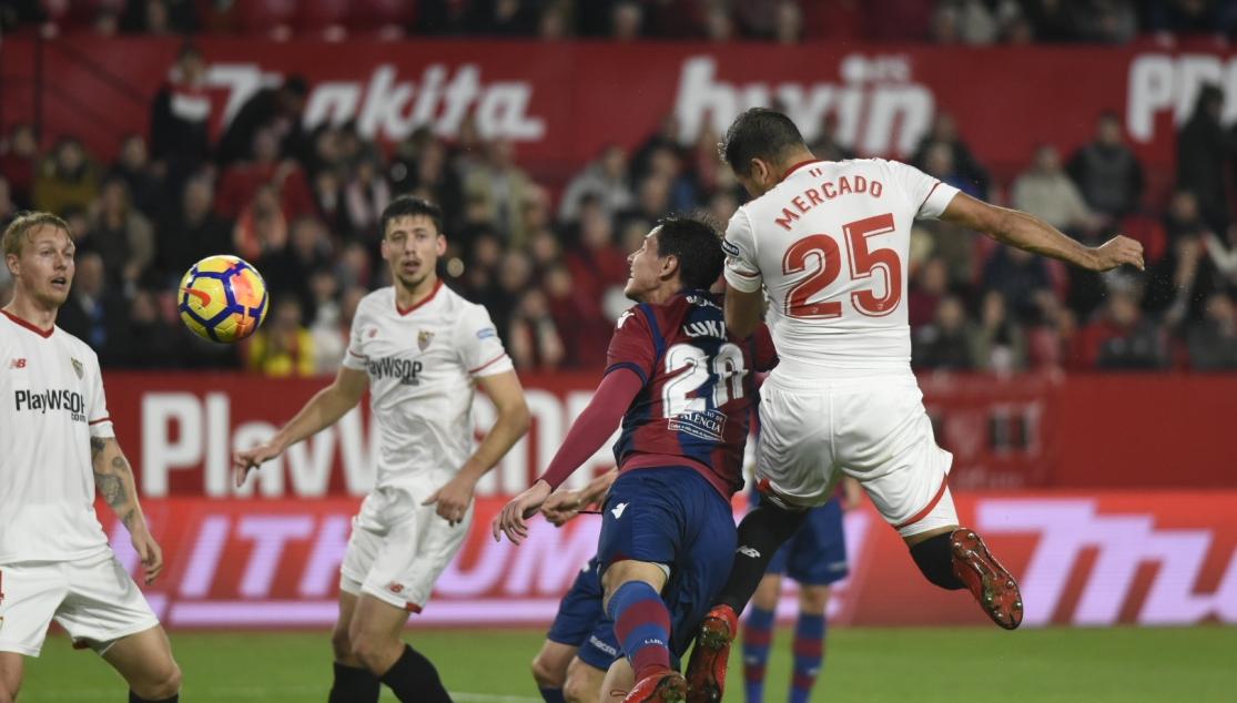 sevlev01 CRÓNICA: Sevilla 0-0 Levante - Comunio-Biwenger
