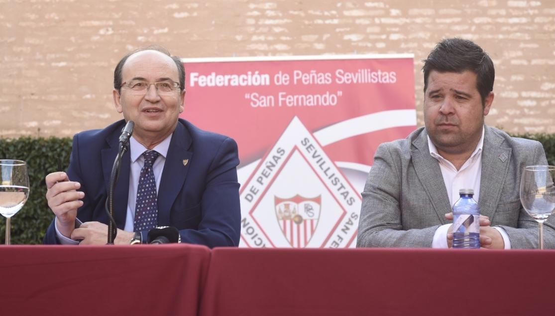 José Castro y Carlos Jiménez