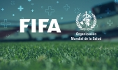 FIFA makes itself clear on its stance over Covid-19