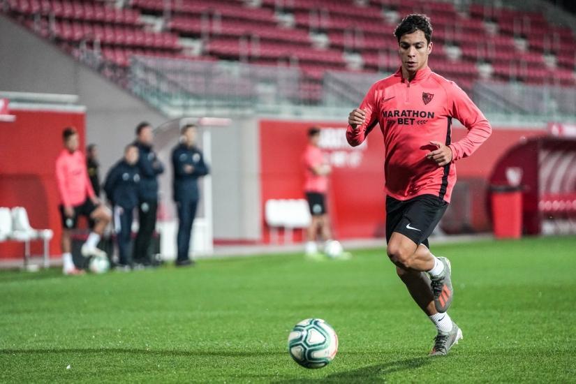 Official Website Sevilla F C