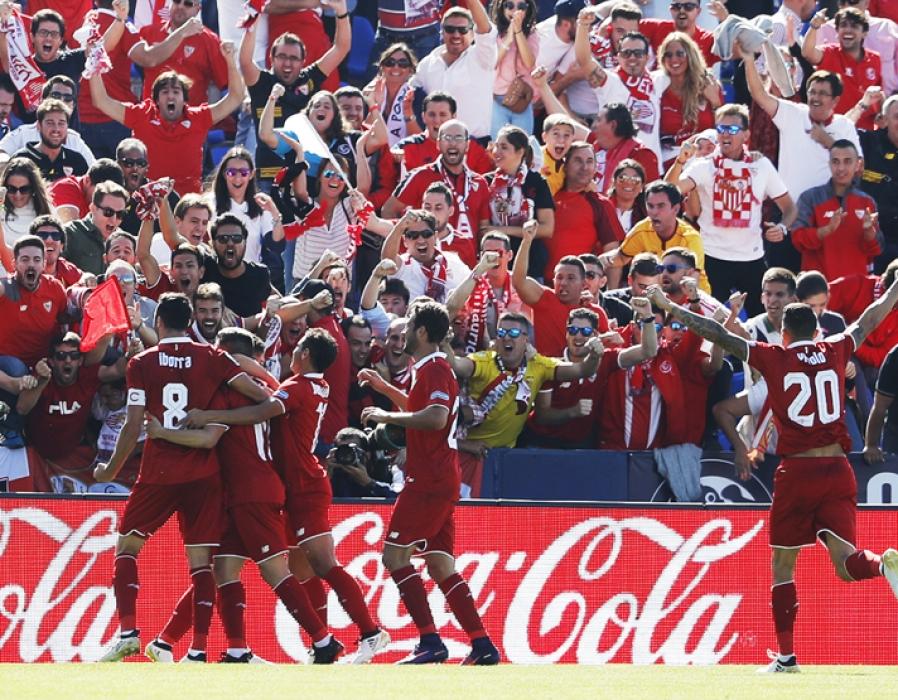 Maillot Extérieur Sevilla FC R. Mesa