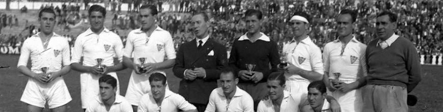 1939 1948 ¡Campeones de Liga! bd80f49c3fcc1
