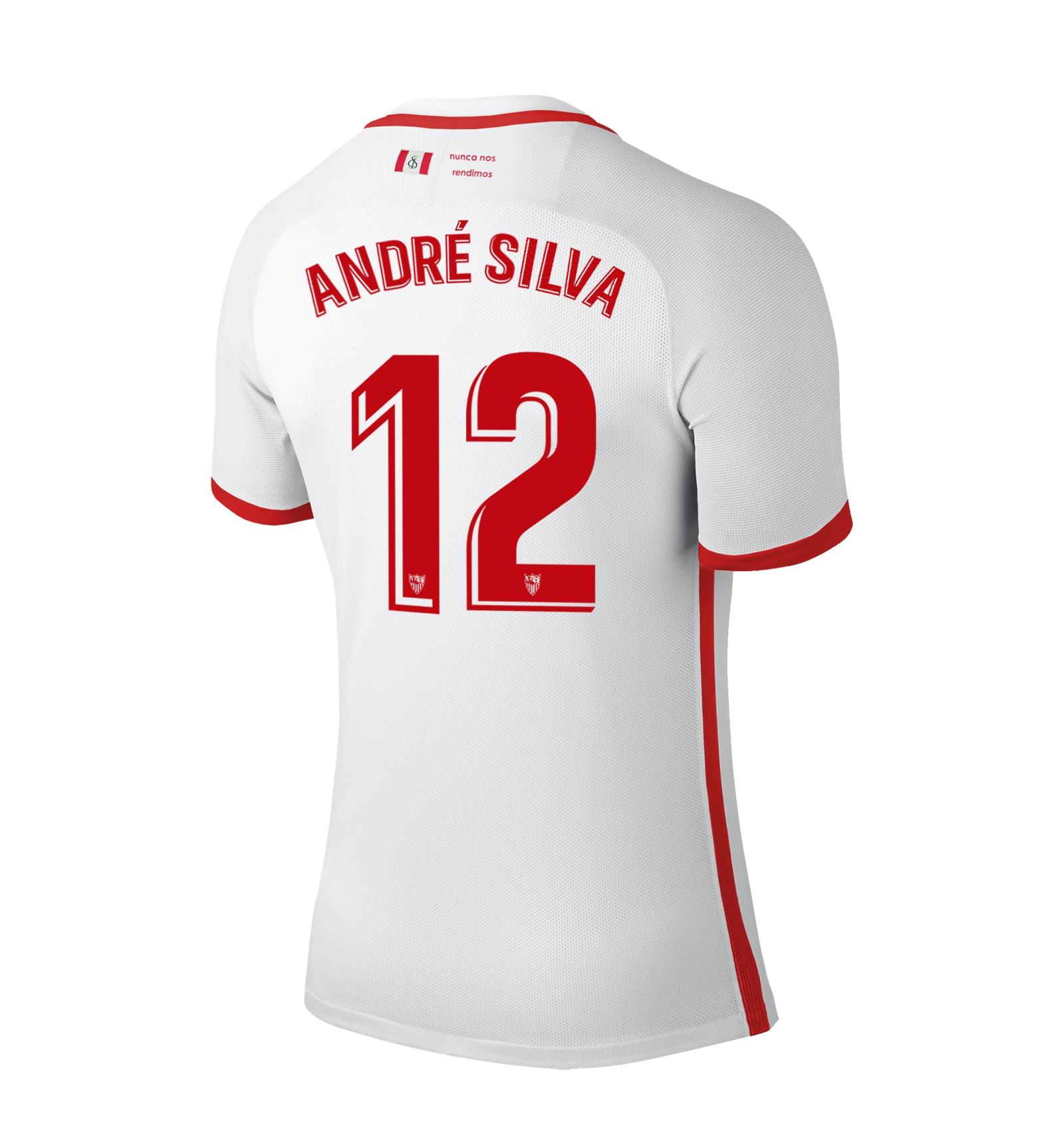 Maillot Extérieur Sevilla FC André Silva