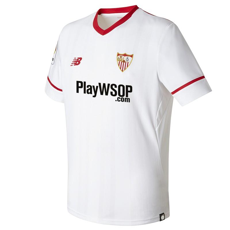 Camiseta Sevilla FC precio